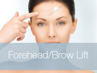 Forehead-Browlift